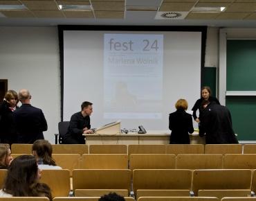 FEST 24 MWArchitekci